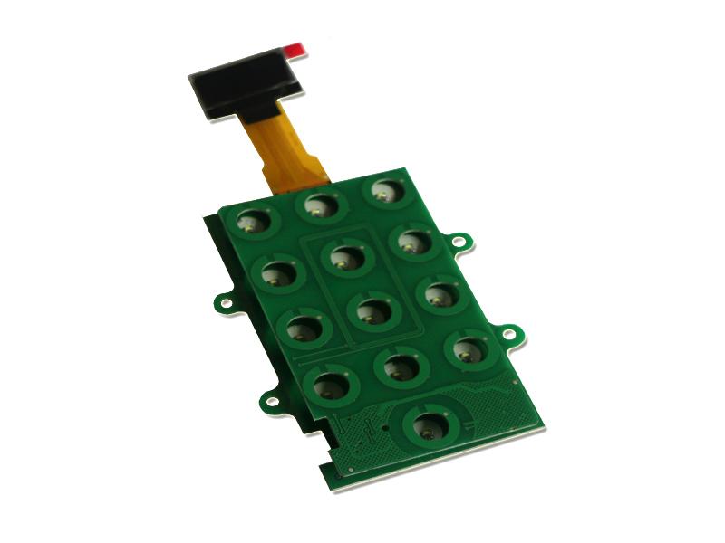 全自动指线路板 ZC586A-B